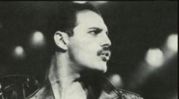 Veinte años sin Freddie Mercury. God save the Queen.