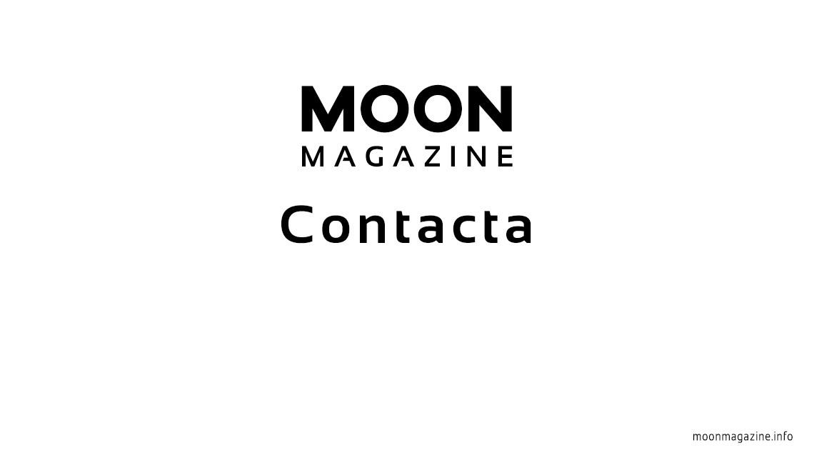 Contacta con MoonMagazine