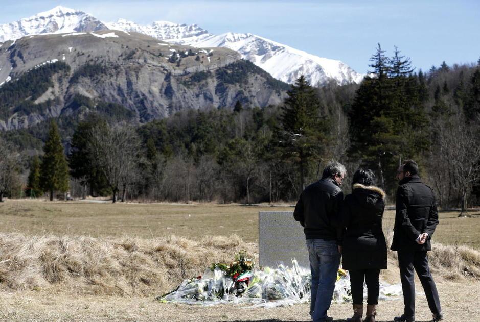 Germanwings, la muerte de cerca. Artículo de Javier Alcover