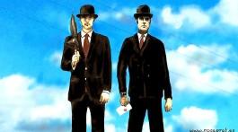 Flo & Eddie. Ad Calamitatis, LTD. Pedro Fabelo y Rosa Prat Yaque