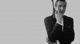 Bond, su nombre es Bond, James Bond. Sean Connery, el más Bond.