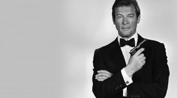 Moore, Roger Moore. Un Bond con sentido del humor