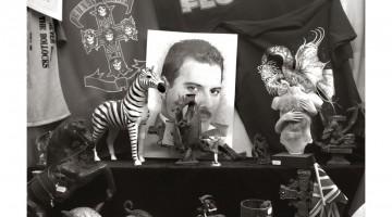 Happy Birthday, Freddie. Artículo de Txaro Cárdenas en MoonMagazine.