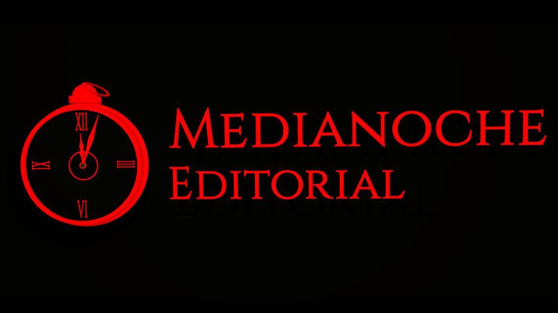 Medianoche Editorial. Hablamos con su gerente, Manuel Arana. Entrevista de Josevi Blender.