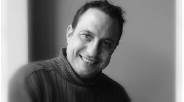 David de la Torre Domingo, escritor de género noir en MoonMagazine.