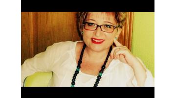 Pilar Molina García. Poeta y articulista