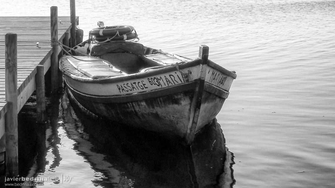 El embarcadero de la esquina. Relato de Virginia Vera