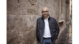 El festival Valencia Negra despega. Habla su director, Jordi Llobregat. Entrevista de Josevi Blender para MoonMagazine.