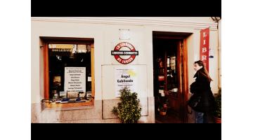 Javier nos abre las puertas de la Librería Cervantes. En el IV Centenario de la muerte de Cervantes, conoceremos este enclave de la literatura en la ciudad de Alcalá de Henares. Reportaje de David de la Torre.