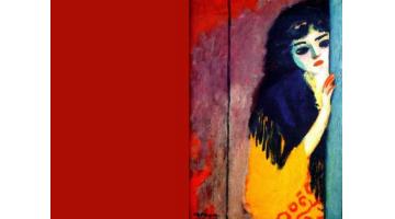 Las putas de antaño, de Carmen Pinedo Herrero. Relato.