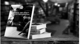 Relatos del Año I. Regalo de Escritores MoonMagazine. Mayo. Descarga gratuita PDF. Regalo.