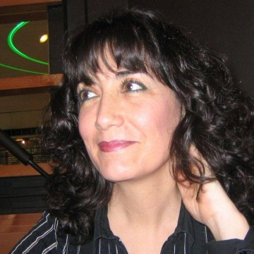 Michèle Rodríguez
