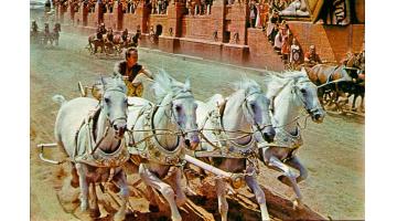 Siglo XXI: Pan y Circo (Panem et Circenses) 3.0. Artículo de opinión de Javier Alcover.