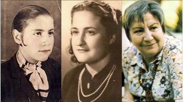 Gloria Fuertes, poeta de verso en pecho. Semblanza de Pilar García Molina sobre esta gran poeta.