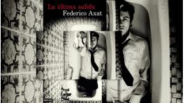 La última salida, de Federico Axat. En vilo hasta la última página. Reseña de Inma García Ros, Los Libros de Dánae en MoonMagazine.