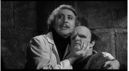 Se marchó Gene Wilder pero nos queda Frederick Fronkonstin. Un artículo de Óscar Plasencia.