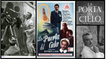 La película de Vittorio de Sica que salvó la vida a 300 judíos y a un grupo de perseguidos políticos de los nazis. Óscar Plasencia desvela un caso de solidaridad único en la historia del cine mundial.