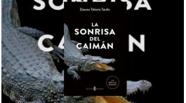La sonrisa del caimán, de Dauno Tótoro. La Orilla Negra, una colección de Ediciones del Serbal. Reseña de Josevi Blender.