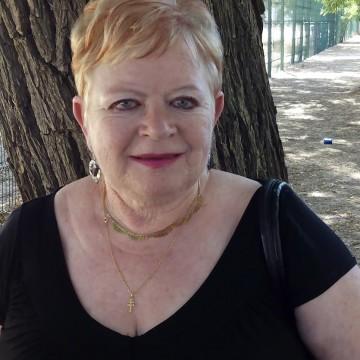 Antonia María Carrascal