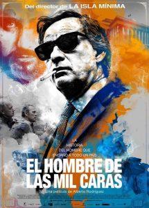 Las diez mejores películas españolas del 2016. Lista de José Manuel Cruz.