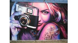 Arte urbano: 5 de los artistas más importantes de la actualidad