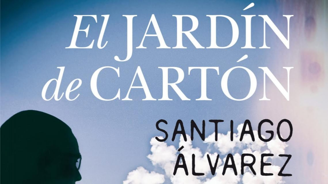 El jardín de cartón, de Santiago Álvarez. Berta y Mejías avanzan hacia el éxito. Reseña de Josevi Blender.