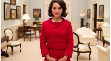 Jackie, de Pablo Larraín. Un retrato nada complaciente de Jacqueline Kennedy. Crítica de José Manuel Cruz.