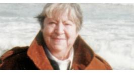 Debe ser que te quiero desde hace siempre. #GloriaFuertes100. Poemas de El Balcón de Gloria Fuertes correspondientes a la semana del 8 al 13 de febrero.