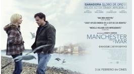 Manchester frente al mar de Kenneth Lonergan. Crítica de José Manuel Cruz para Revista MoonMagazine.