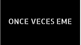 Once veces eme. Homenaje a las víctimas del Once de Marzo (11 M) de Madrid. Relato de José Luis Ibáñez Salas para Revista MoonMagazine.