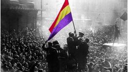 La segunda de las repúblicas españolas. José Luis Ibáñez Salas.