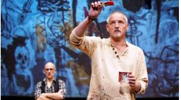El pintor de batallas, en Teatros del Canal