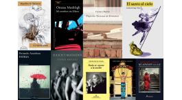 Día del Libro 2017: Diez recomendaciones literarias para gente que lee todo el año. Segundo aniversario de Revista MoonMagazine