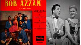 Hoy, en El Tocadiscos, Mustapha, un fox de Bob Azzam y su orquesta. J. J. Conde para Revista MoonMagazine.