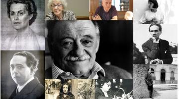 Antología de poesía latinoamericana. Poemas escogidos (I). Selección de Jesús Holgado Delgado para Revista MoonMagazine.