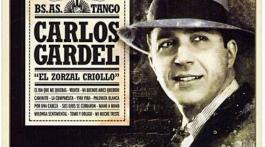 Carlos Gardel: el mito no está sujeto a muerte. Homenaje a Carlos Gardel en el aniversario de su muerte. J. J. Conde. Txaro Cárdenas.