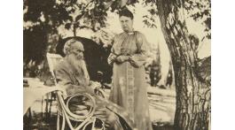Sonia y León Tolstói: una historia de amor llevada al límite. Pilar Molina García.
