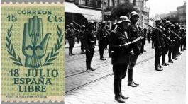 18 de julio. Un artículo de José Luis Ibáñez Salas.