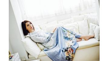 Ana Fernández: el inesperado éxito de Solas fue un maravilloso regalo. Entrevista de José Manuel Cruz para Revista MoonMagazine.