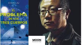 El Problema de los Tres Cuerpos de Cixin Liu, ciencia ficción surrealista. Reseña de José Manuel Uría.