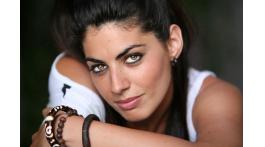 Nya de la Rubia, de Sevilla y Triana, cantante y actriz, camino del éxito. J. J. Conde.