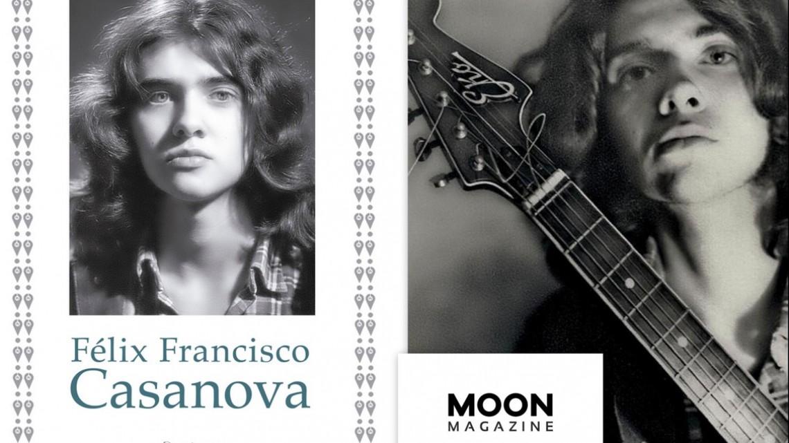 Félix Francisco Casanova