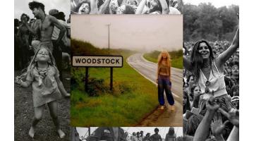 Woodstock: tres días de paz y amor a través de la música. Woodstock, cuarenta y ocho años después. J. J. Conde.