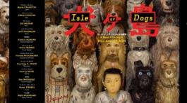 Isla de perros (Isle of Dogs): «El mundo es una gran caja de juguetes». Wes Anderson. Estreno. Cine. Crítica de Maite Orduña